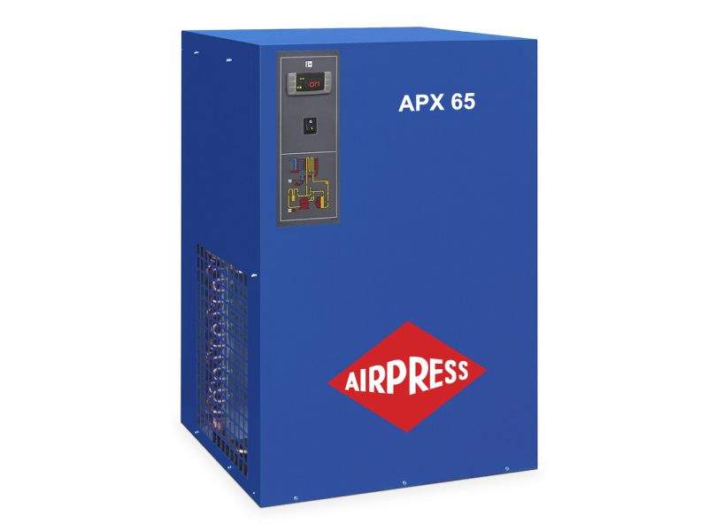 Persluchtdroger APX 65 1 1/2