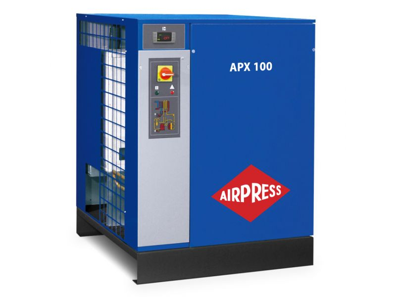 Persluchtdroger APX 100 2