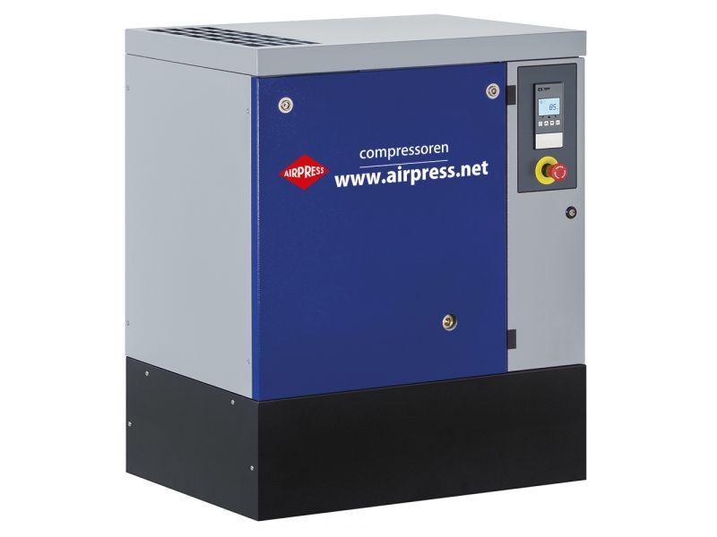 Schroefcompressor APS 15 Basic 13 bar 15 pk/11 kW 1152 l/min