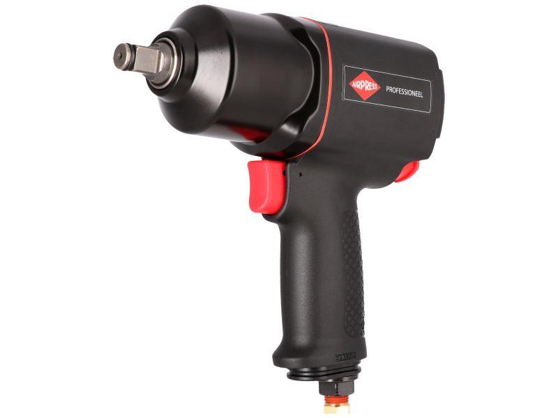 Pneumatische Slagmoersleutel 1800 Nm 1/2