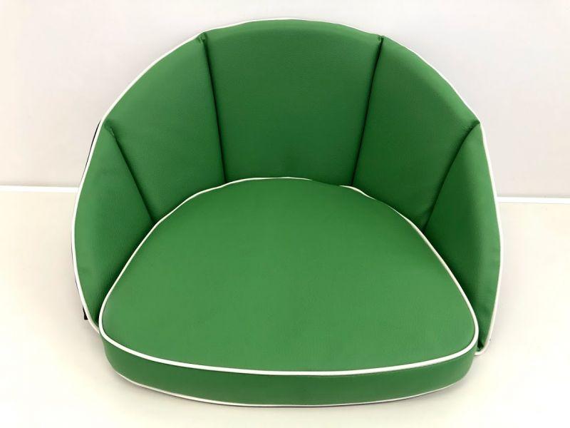 Hedo zitkussen groen