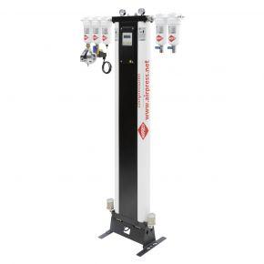 Adsorptiedrogerset ISO OFAG3 240 l/min Class Zero