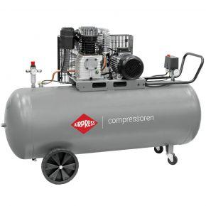 Compressor HK 600-270 Pro 10 bar 4 pk/3 kW 380 l/min 270 l