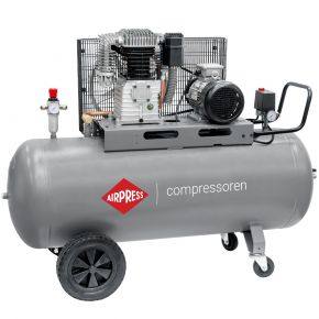 Compressor HK 700-300 Pro 11 bar 5.5 pk/4 kW 530 l/min 270 l