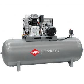 Compressor HK 1000-500 Pro 11 bar 7.5 pk/5.5 kW 698 l/min 500 l