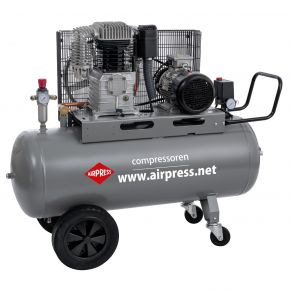 Compressor HK 700-150 Pro 11 bar 5.5 pk 621 l/min 150 l