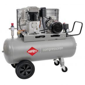 Compressor HK 700-150 Pro 11 bar 5.5 pk/4 kW 530 l/min 150 l