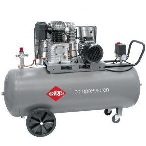 Compressor HK 425-150 Pro 10 bar 3 pk/2.2 kW 280 l/min 150 l