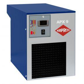 "Persluchtdroger APX 9 3/4"" 850 l/min"