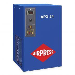 "Persluchtdroger APX 24 1"" 2350 l/min"