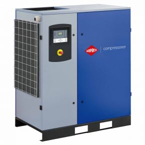 Schroefcompressor APS 40BD 13 bar 40 pk/30 kW 4000 l/min