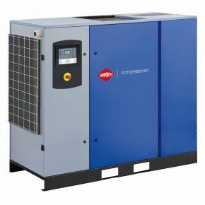 Schroefcompressor APS 50BD Dry 8 bar 50 pk/37 kW 5650 l/min