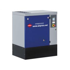 Schroefcompressor APS 40 10 bar 40 pk/30 kW 3906 l/min