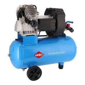 Compressor LM 50-410 10 bar 3 pk/2.2 kW 327 l/min 50 l