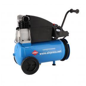 Compressor Airpress H 360-25, max. 10 bar, 2.5 cv, 288 l/min