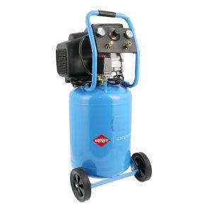 Staande Compressor HL 360-50 8 bar 2.5 pk/1.8 kW 231 l/min 50 l