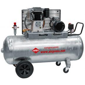 Compressor G 700-300 Pro 11 bar 5.5 pk 530 l/min 270 l verzinkt