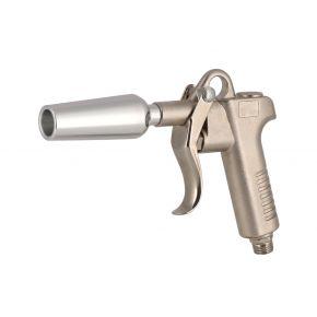 Turbo Blaaspistool met Insteeknippels Euro en type Orion