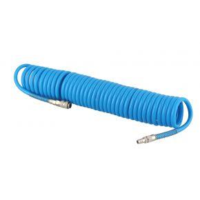 Spiraalslang lucht 15 m 12 x 8 mm