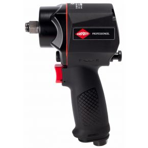 "Pneumatische Slagmoersleutel 949 Nm 1/2"" 126 l/min met Insteeknippel"