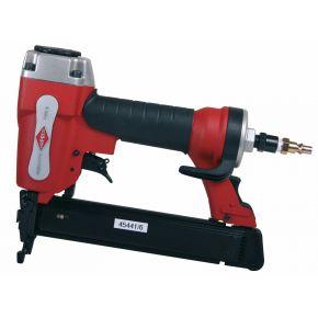 Pneumatische Spijkermachine minibrads t/m 32 mm