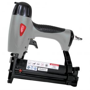 Pneumatische Spijkermachine minibrads t/m 50 mm minibrads inbegrepen