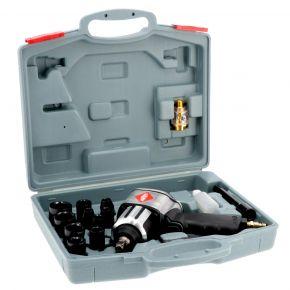 """Slagmoersleutel 1/2"""" 610 Nm 7500 obr/min 6.2 bar 240 l/min"""
