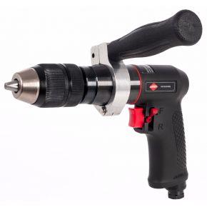 Pneumatische boormachine 13 mm 800 rpm 168 l/min