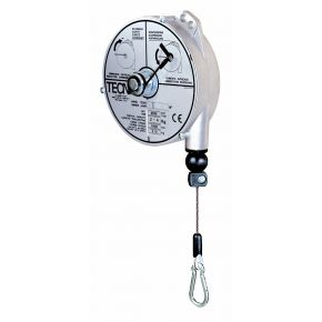 Veerbalancer 0.4 - 1 kg 1.6 m