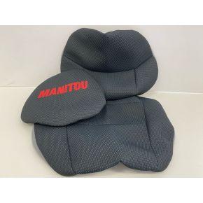 Spanhoes Maximo XL Manitou label