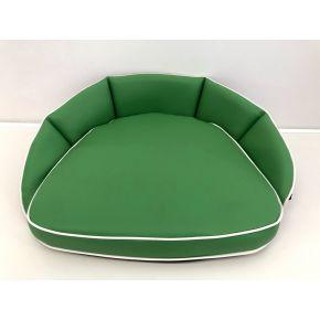 Hedo kussen elastiek groen 12 cm Porsche/Renault
