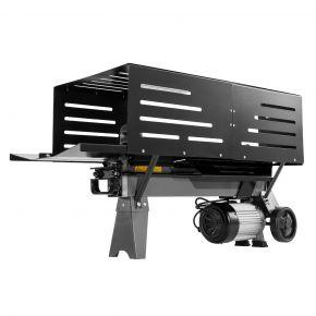 Houtklover horizontaal model 5 ton