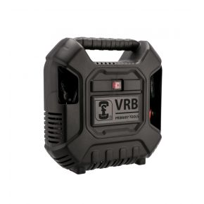 Olievrije compressor 8LC-1.5 VRB 8 bar 1.5 pk 129 l/min