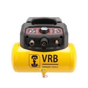 Compressor 8LC6-1.5 VRB 8 bar 1.5 pk 129 l/min 6 l