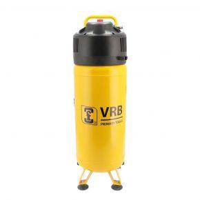 Compressor LCV50-2.0 VRB 10 bar 2 pk/1.5 kW 166 l/min 50 l