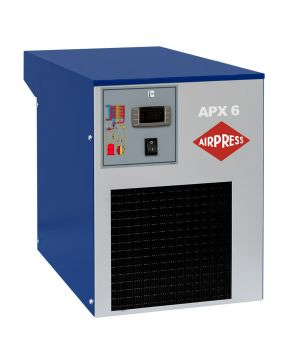 "Persluchtdroger APX 6 3/4"" 600 l/min"