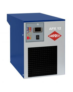 "Persluchtdroger APX 12 3/4"" 1200 l/min"