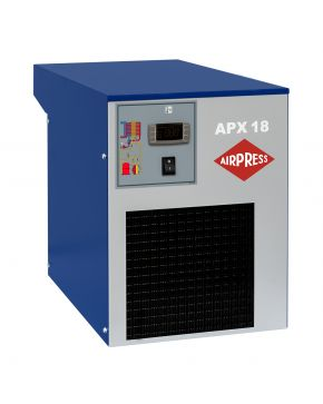 "Persluchtdroger APX 18 3/4"" 1800 l/min"