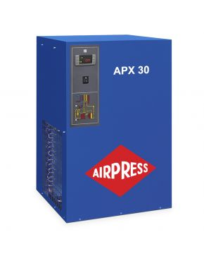 "Persluchtdroger APX 30 1"" 3000 l/min"