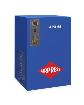 "Persluchtdroger APX 65 1 1/2"" 6500 l/min"