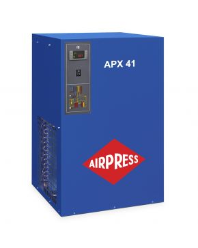 "Persluchtdroger APX 41 1 1/2"" 4100 l/min"