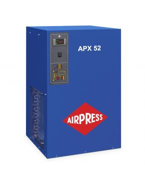 "Persluchtdroger APX 52 1 1/2"" 5200 l/min"