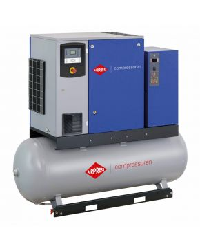 Schroefcompressor APS20D Combi Dry Direct IVR 13 bar 20 pk 500 l