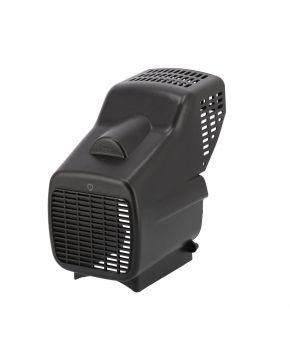 Ventilator kap