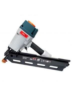 Pneumatische Spijkermachine brads t/m 90 mm brads inbegrepen
