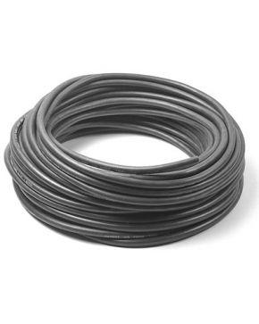 Luchtslang rubber 40 m 6 mm