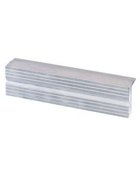 Beschermbekken aluminium 125 mm