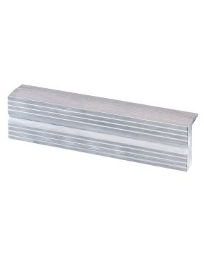 Beschermbekken aluminium 250 mm