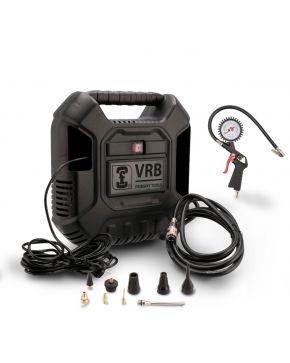 Compressor 8LC-1.5 VRB 8 bar 1.5 pk 180 l/min