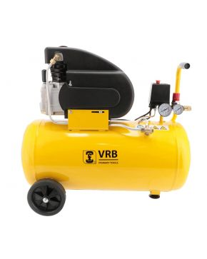 Compressor 8LC50-2.0 VRB 8 bar 2 pk 200 l/min 50 l